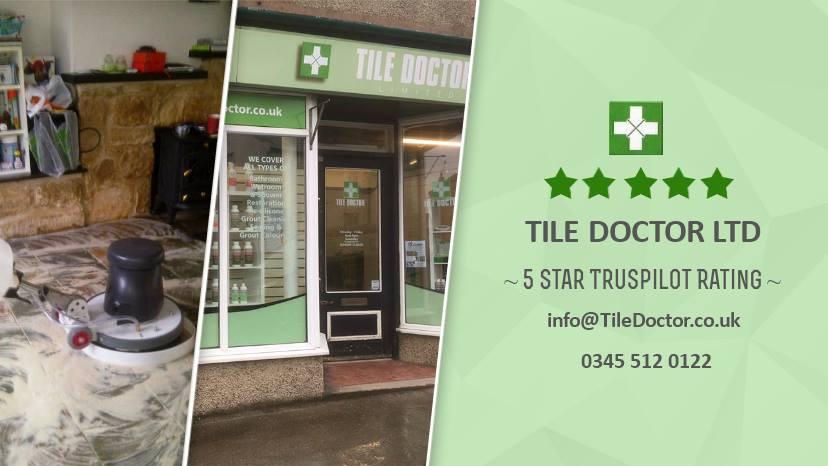 Tile Doctor Server